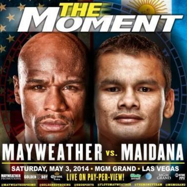 Big PPV Boxing Matches Coming This Year | mayweather vs maidana live stream | Scoop.it