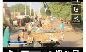 Arrêt sur image: Scoop, mensonges et vidéo TF1 d'Abou Zeid à Tombouctou,Mali. | remarques | Scoop.it