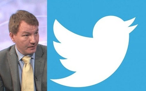 Should you invest in Twitter? - Telegraph | Social Media Company Valuations and Value Drivers | Scoop.it