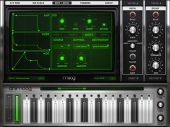 Free Patches For Animoog | New Music Technology | Scoop.it