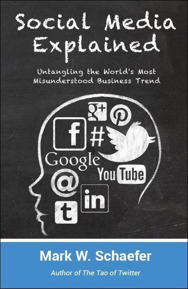 Social Media Explained. Really. | Social Media, SEO, Mobile, Digital Marketing | Scoop.it