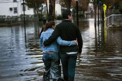 How Disasters Bring Out Our Kindness | TIME.com | Psychology, Sociology & Neuroscience | Scoop.it