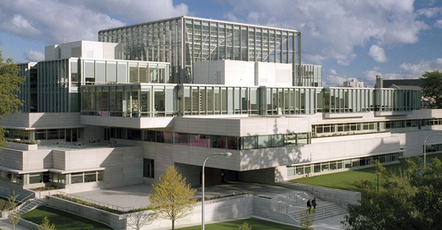 Charles M. Harper Center | The University of Chicago Booth School of Business | University of Chicago | Scoop.it