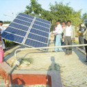 Solar Lights & Water Pumps: Simple Tech for Alleviating Poverty | Sustainable Futures | Scoop.it