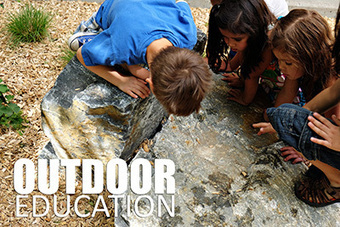 Un-paving the way to successful outdoor education in urban settings | US Forest Service | research interest | Scoop.it