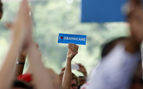 Obamacare Causes Millions to Lose Their Current Health Insurance | Universal Health Care Problems | Scoop.it