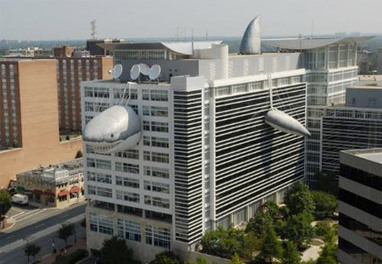 Discovery Channel Shark Building | Sharks to protect | Scoop.it