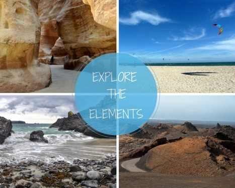 Explore The Elements Travel Photography Challenge | Travel Photography | Scoop.it