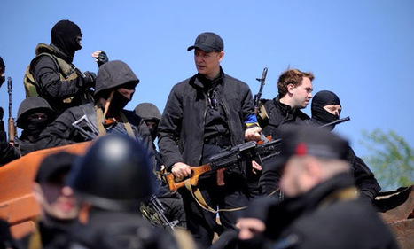 Fort Russ: Junta Darling Lyashko's Russian Ring Busted   Global politics   Scoop.it