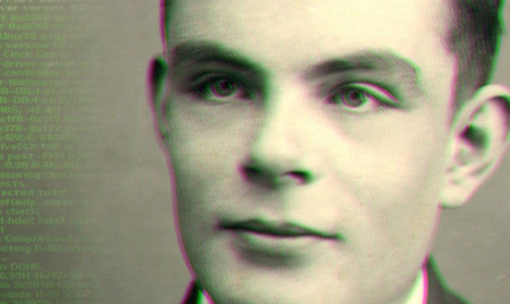 The Extraordinary Story of Alan Turing - OpenMind | metrobodilypassages | Scoop.it