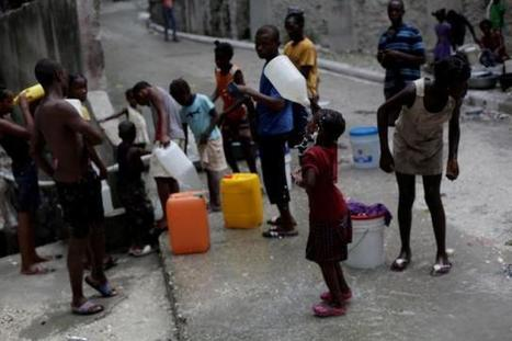 As Cholera Surges, Cholera Elimination Funding Decreases | The Total Sanitation Campaign in Haiti | Scoop.it