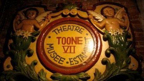 Les marionnettes de Toone, l'Ommegang et la fanfare du Meyboom ... - RTBF | Tourisme Bruxelles | Scoop.it