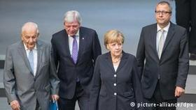Bundestag commemorates World War I in special parliamentary session | Broad Canvas | Scoop.it