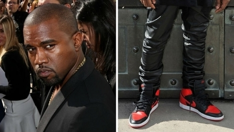Les Sneakers toujours IN | SO-DUDE BLOG MODE HOMME, CONSEILS ET RELOOKING HOMME | Scoop.it