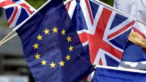 5 Social Media Trends After Brexit Vote - BBC News   My Scotland   Scoop.it