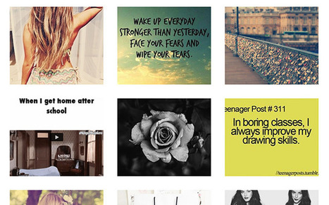 Top 10 Websites for Visual Inspiration | Organización y Futuro | Scoop.it