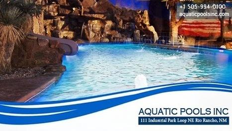 Aquatic Pools Inc | Aquatic Pools Inc | Scoop.it