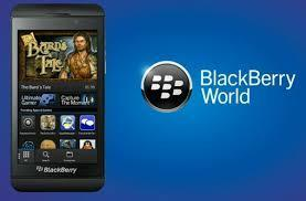 Blackberry Kicks off 25 Days of Free stuff from Blackberry World. | Technology and Gadgets | Scoop.it