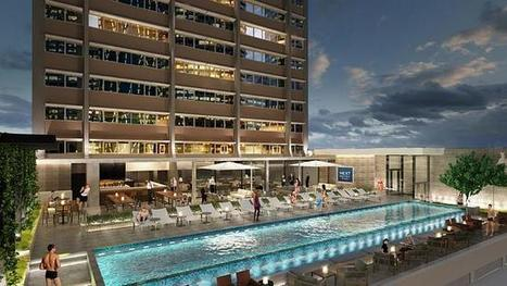 NEXT Hotels to launch in Queen St Brisbane in mid-2014 | Hotels | Scoop.it