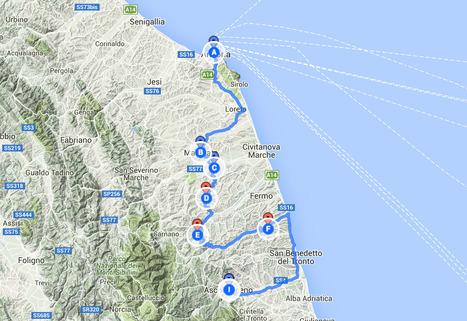 Carlo Crivelli: Itinerario Artistico nelle Marche | Le Marche un'altra Italia | Scoop.it