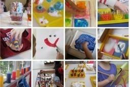 12 Preschool Activities to Keep Little Hands Busy   Teach Preschool   Scoop.it