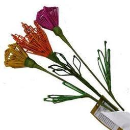 Recycled Paper Flowers | scatol8® | Scoop.it