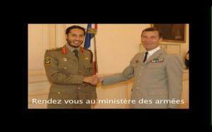 Libye-France : comment la France a truandé Mouammar Kadhafi et la Libye[vidéo] | Saif al Islam | Scoop.it