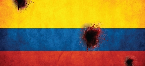 Colombia: hallan muerta a periodista | Mundo | Scoop.it