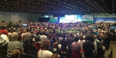 Major church denomination fully embraces same-sex marriage | Building a Web Presence | Scoop.it