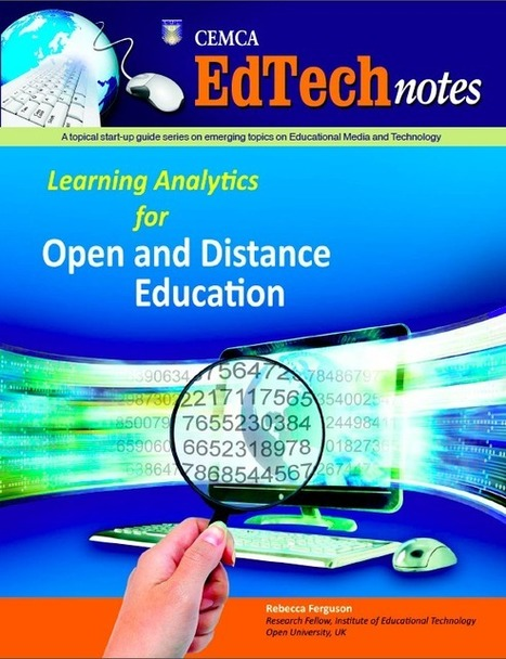 Learning analytics for open and distance education | Learning ... | Assessment of Deeper Learning | Scoop.it