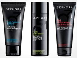 Nouveautés et éditions limitées de la gamme SEPHORA MEN | Bien fait pour moi : nouveautes shopping et bons plans au masculin | Scoop.it