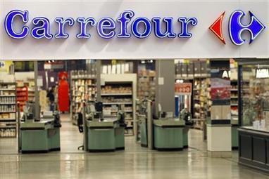 Carrefour en passe de reprendre les magasins Coop Alsace - Les Échos   #emploi #travail #geneve #suisse   Scoop.it