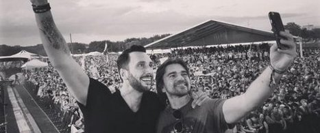 Juanes And Cedric Gervais Fuse Latin Pop With EDM In New 'Este Amor' Single - Huffington Post   Cedric Gervais   Scoop.it