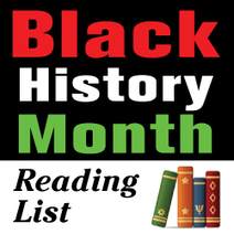 Black History Month Reading List – 30 Titles for Grades K-12 | Teaching Ideas & Resources | Scoop.it