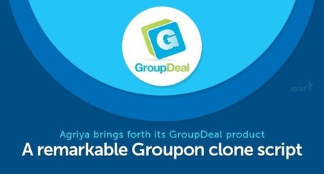 The simple process of creating a mobile-friendly Group buying websit | Group Buying Script | Scoop.it