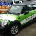 Get your Vehicle Wrapped with different graphics at Auckland Display Signs in New Zealand   Display Signs   Scoop.it