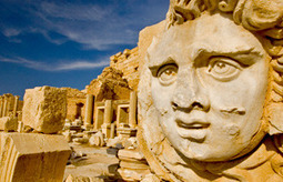 BBC - History: Ancient History in-depth | Geografía del mundo | Scoop.it