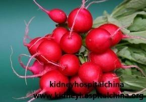 Is Radish Good for CKD Patients | Healthy | Scoop.it