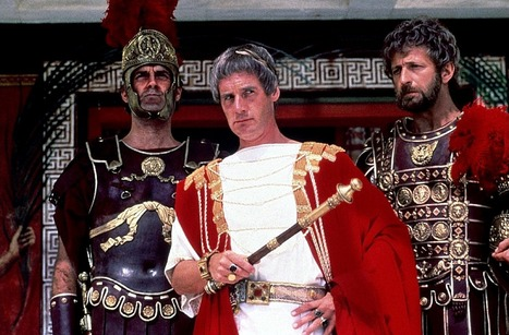 Les Monty Python se reforment pour un spectacle | Merveilles - Marvels | Scoop.it