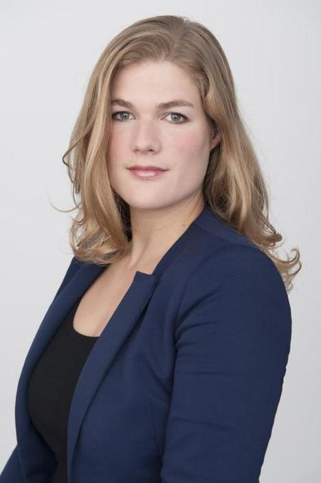 Catharina van Delden on Crowdsourcing, Innovation & Technology - The NextWomen Business Magazine | Technological environment | Scoop.it