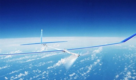 Google Buys Aerial Drone Company Titan Aerospace | networking people and companies | Scoop.it