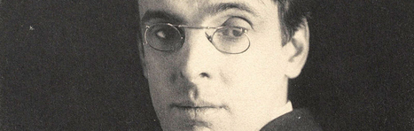 Our man in Dublin, Yeats - Why Has India Forgotten Him? | The Irish Literary Times | Scoop.it