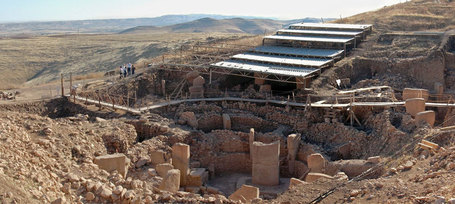 Eastern Turkey's ancient wonders : Past Horizons Archaeology | Archaeology News | Scoop.it