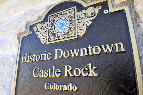 High-tech guided tour available in Castle Rock | Urban Life | Scoop.it