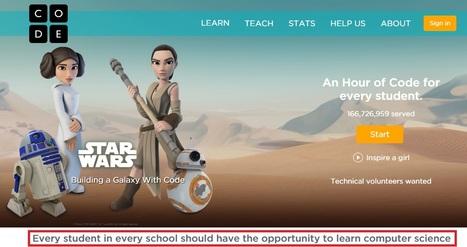 """X Okulunda #kodlamasaati yaptık!""   Learning and Teaching for the Gen Y   Scoop.it"