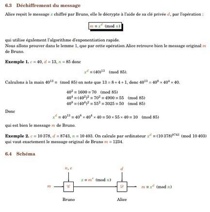 Un Mooc en Maths - Retour d'expérience - Les nouvelles technologies pour l'enseignement des mathématiques   Expériences de MOOC   Scoop.it