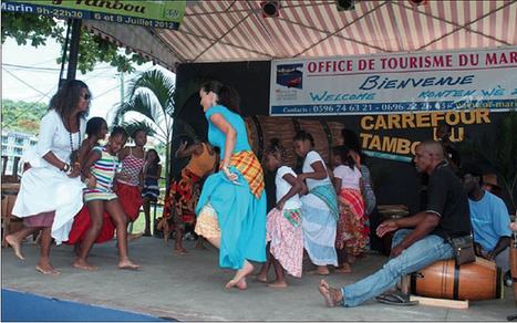 La Mopa présente le SADI aux offices de tourisme de la Martinique pour les aider à relever le défi numérique! | Actu Réseau MOPA | Scoop.it