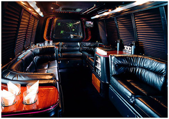 How you can Start your own Party Bus company | Blogging and Business | Scoop.it