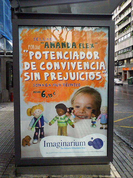 vamos a publicidad | Bibliotecas Escolares do S. XXI | Scoop.it