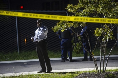 The Insiders: The murder spike in America's cities is part of the Obama legacy | Upsetment | Scoop.it